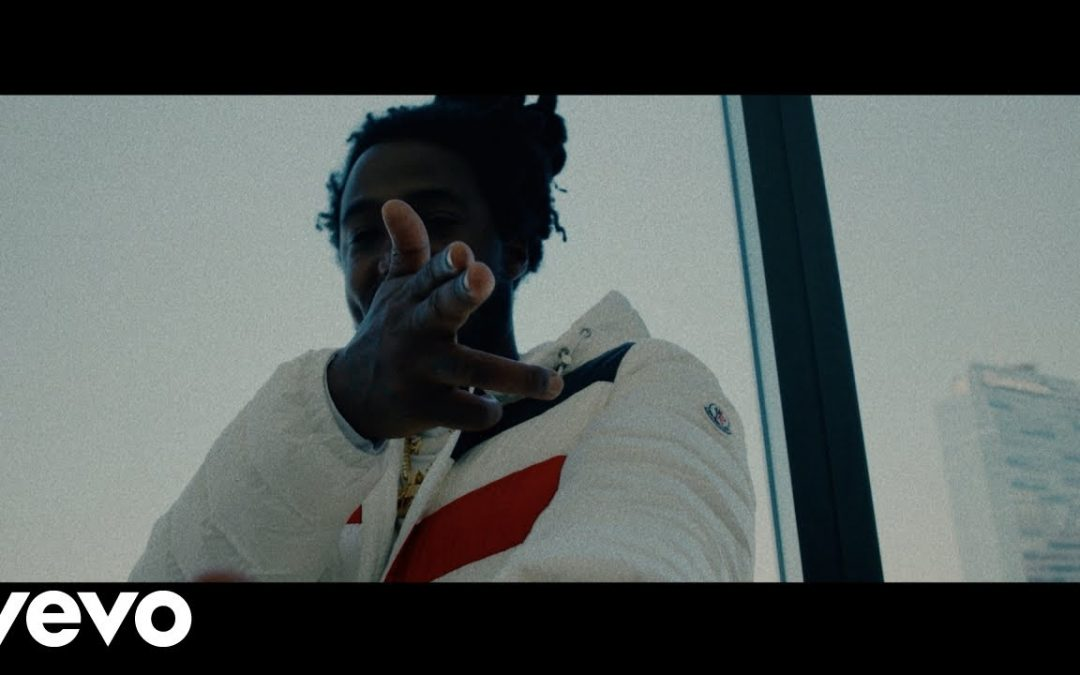MUSIC: Mozzy – Body Count (Official Video) ft. King Von, G Herbo