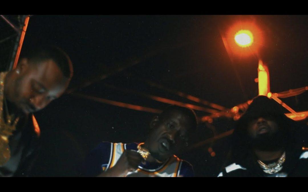 "MUSIC: Jonezy ft. Benny The Butcher & Last Days ""Conversation Cost"" Produced by ChupTheProducer"