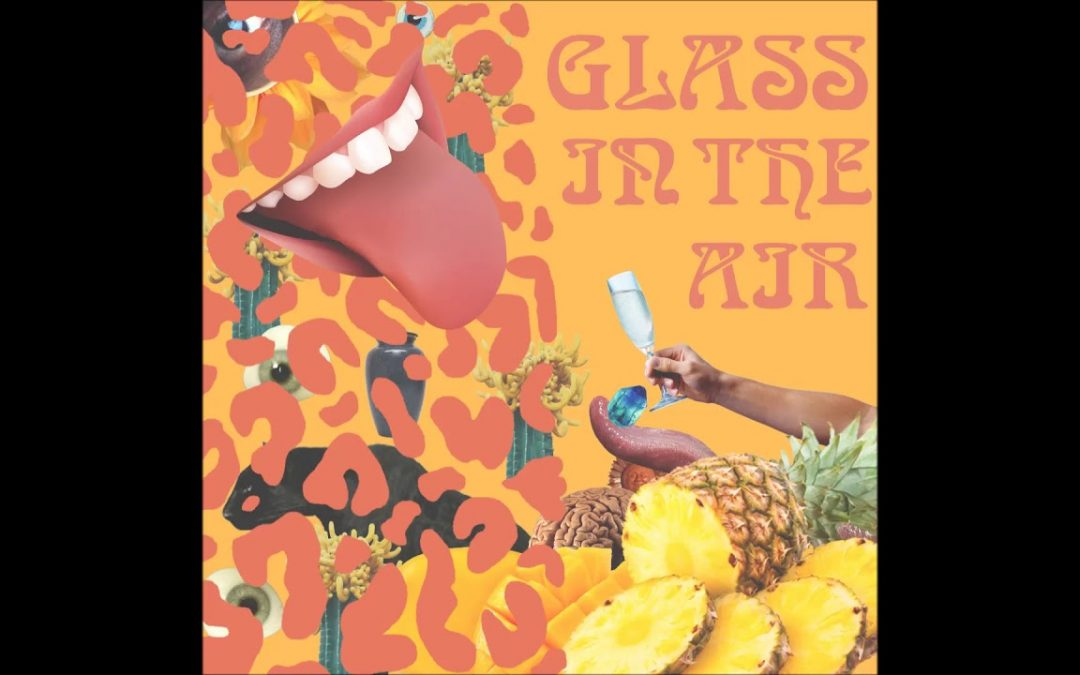MUSIC: Rasheed Chappell & Reckonize Real – Glass In The Air Feat. The Musalini