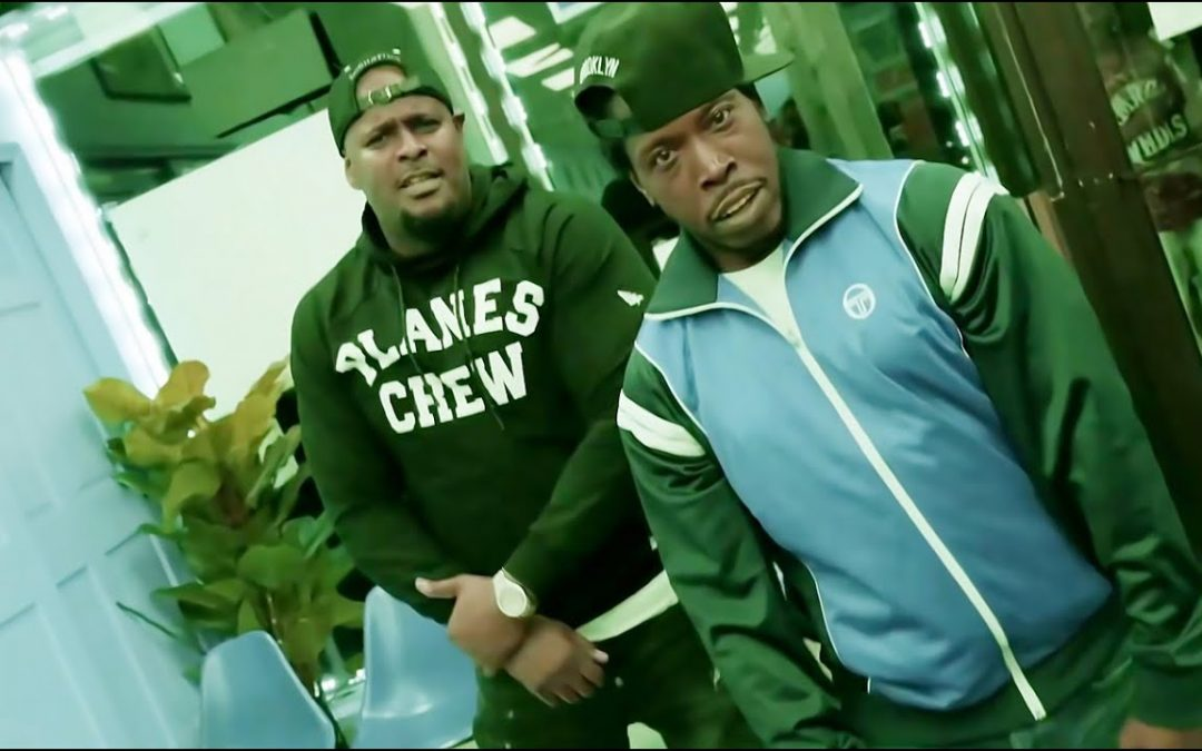 MUSIC: Sheek Louch Ft. Lil Fame – ONYX (2021 New Official Music Video) (Dir. NYJTHEOFFICIAL) (Beast Mode 4)